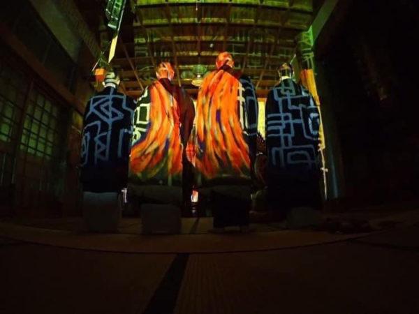 【青岸寺】禅新〜新しい仏教や禅への挑戦〜